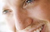 Nasenkorrektur Mann